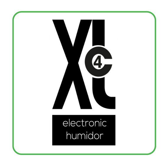 logo x4cc xl electric